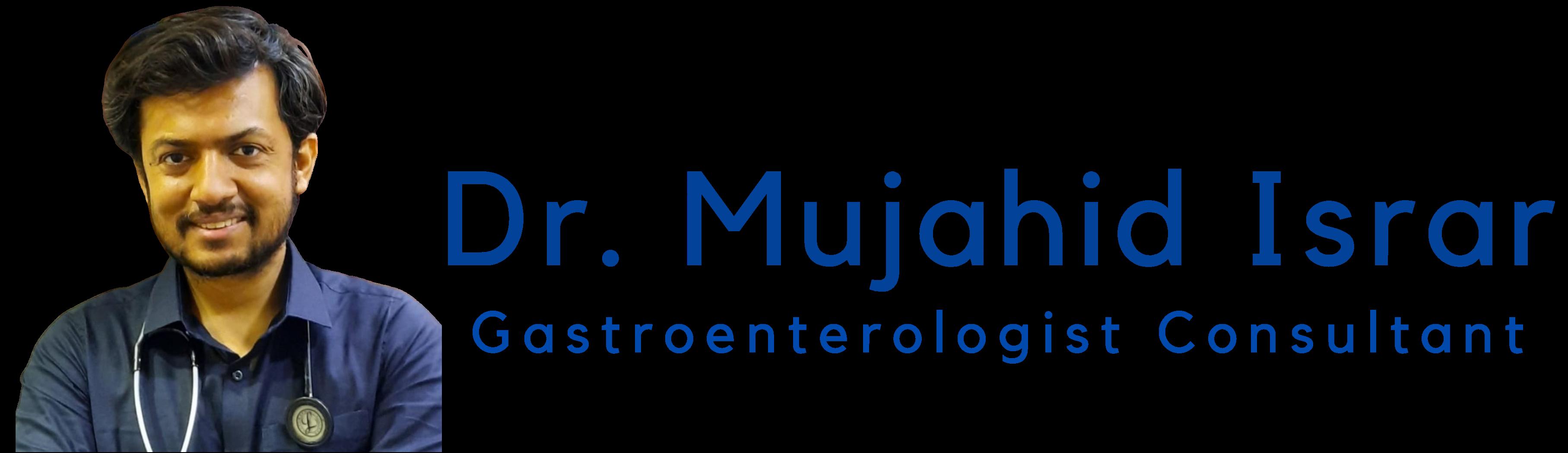 Dr Mujahid Israr
