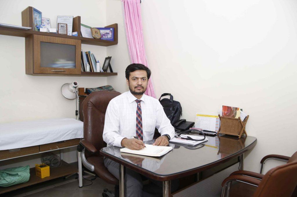Best Gastroenterologist in Lahore